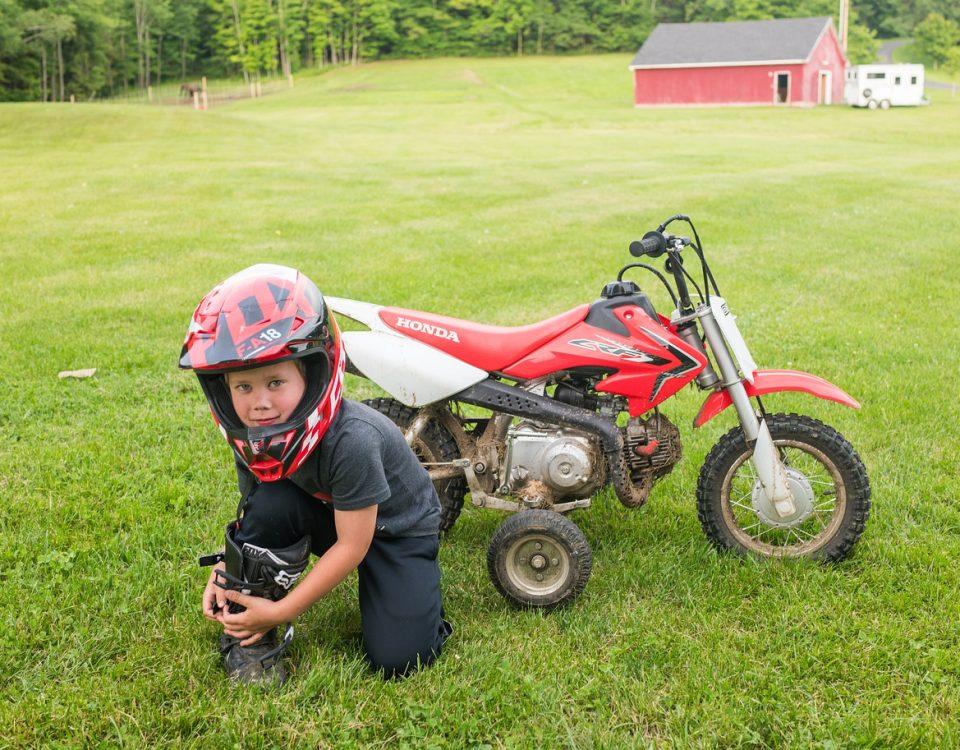 pocket bike moins chère