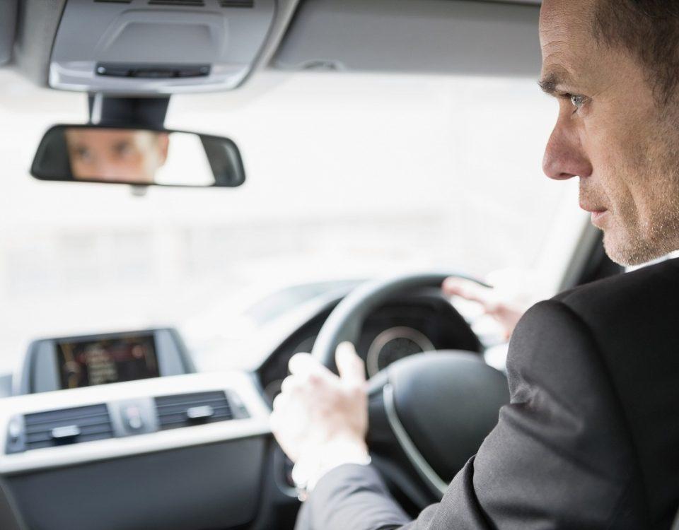 chauffeur Monaco